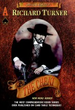 The Cheat Special Edition DVD Package