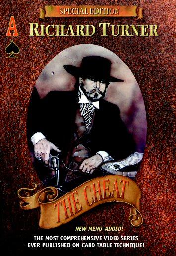 The Cheat DVD