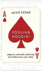 """Fooling Houdini"" book"