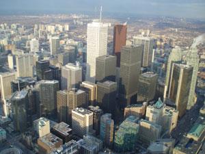 Toronto photo