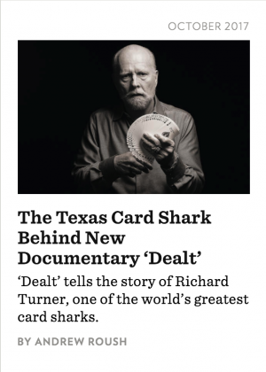 Texas Monthly article link