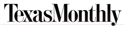 Texas Monthly logo