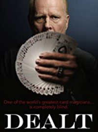 Dealt magician DVD