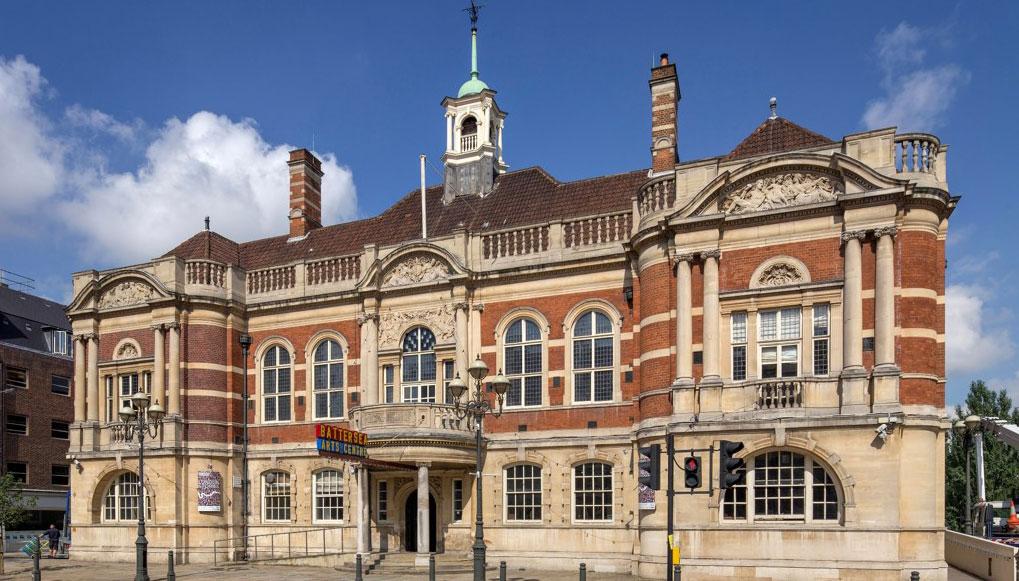 Battersea Arts Center